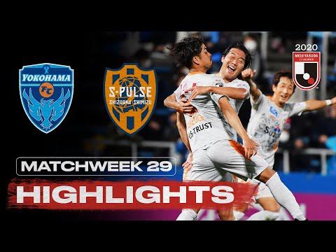 Yokohama FC Shimizu Goals And Highlights
