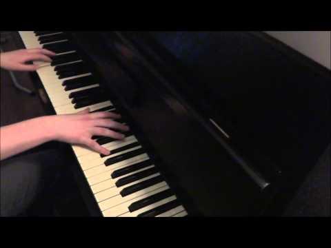 Ingrid St-Pierre - L'escapade piano cover
