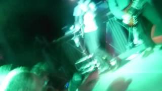 letlive - Banshee (Ghost Fame) - Camden Underworld, London - 23/04/2016
