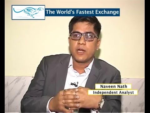 Naveen Nath, Independent Analyst, Message to Investors