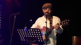 Fou - Shahin Najafi- Paris 07/04/2017 فو- کنسرت پاریس