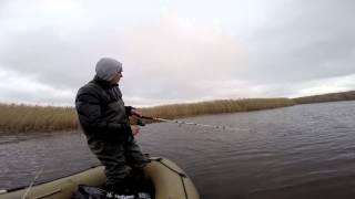Рыбалка в Тишково