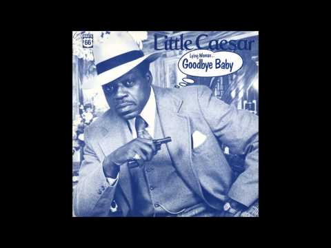 "Harry ""Little"" Caesar  - Do Right Blues"
