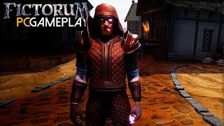 Fictorum Gameplay (PC HD)
