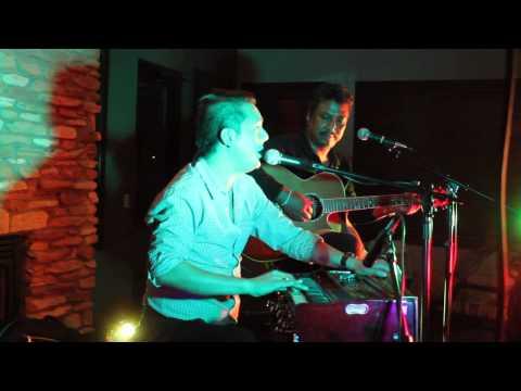 Ramkrishna Dhakal - Timro Jasto Mutu Mero (Unplugged) ft. Nhyoo Bajracharya
