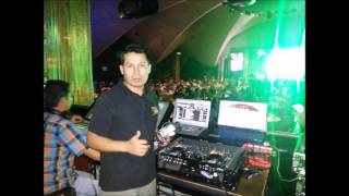 Mix Coronita Minimal Cocain   Otro Level   Angelo Ortiz 2015 Dj Nilo Salas
