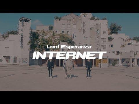 Lord Esperanza - Internet (prod. Majeur Mineur)
