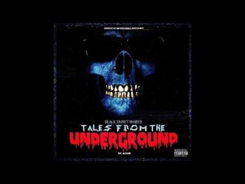 Raider Klan – Tales From The Underground