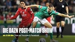 Bundesliga Post-Match Show zum 33. Spieltag | DAZN