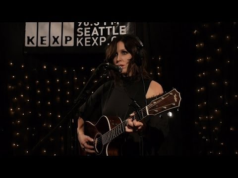Chelsea Wolfe - House Of Metal (Live on KEXP)