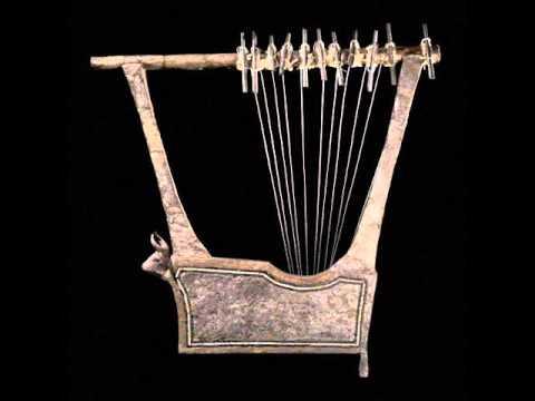 Kurgal - Sumerian harps [Part II]