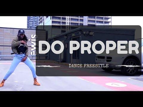 Ike Chuks ft Dotman - Do Proper (Freestyle)