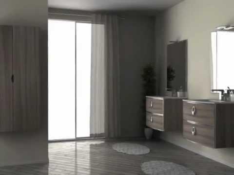 Baden Haus - Mobili da bagno 2012 - 2013 - YouTube