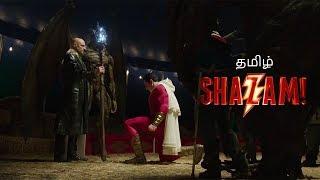 Shazam Climax - Part 2 - தமிழ் - HD 720p