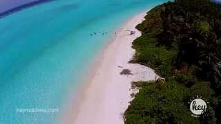 Maldives Guest House Thoddoo island