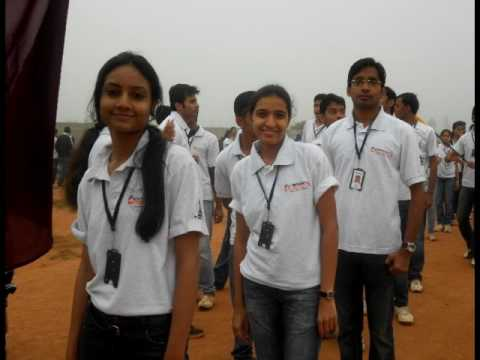 life at icici manipal academy