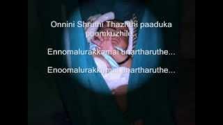 Onnini Shruthi Thazhthi