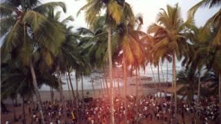 Goa 1994 mix tape