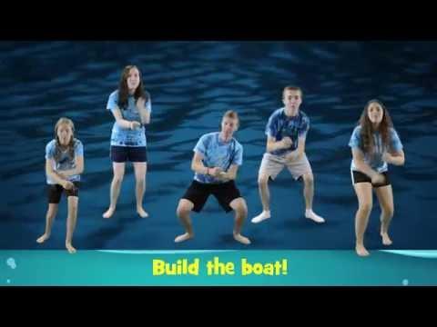AiG VBS: Rock the Boat