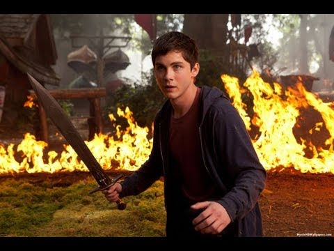 Percy Jackson: Sea Of Monsters | Official Trailer 1 [HD] | 20th Century FOX