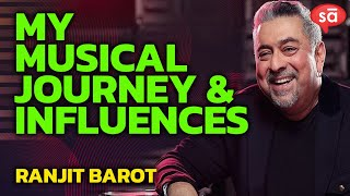 Musical journey, influences and more | Ranjit Barot || converSAtions | part 1