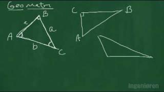 30 Identificer forskellige typer af trekanter