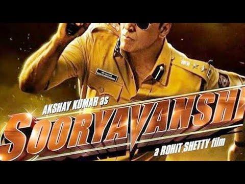 Download SooryaVanshi   Police Aa Rahi Hai   Akshay Kumar   Ritesh Deshmukh   Ranveer Singh   Full Hd Movies