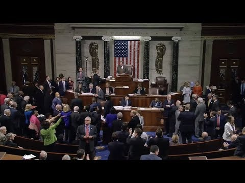 🔴 WATCH: FINAL House Vote Passes Historic Trump Sweeping Tax Reform 12/20/17