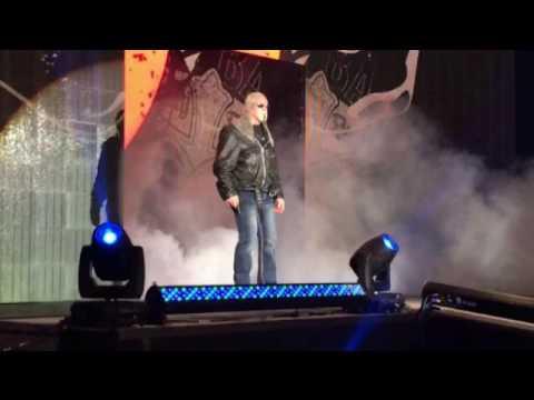 WWE Legend Scott Steiner Interview 2017 - Ring Rust Radio