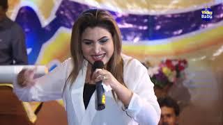 Mere Rashke Qamar Tu Ne Pehli Nazar   Nadia Hashmi   Family Musicel Show   Vicky Babu Production