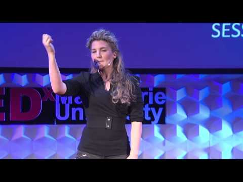 What are we doing? | Alice Fraser | TEDxMacquarieUniversity