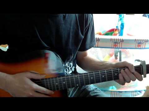 Tuto Renan luce - La lettre