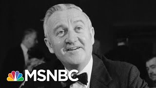 Retired Supreme Court Justice John Paul Stevens Dies At 99 | The Last Word | MSNBC