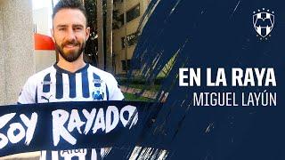 La entrevista a nuestro nuevo jugador, Miguel Layún.