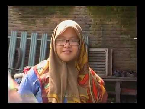 "Kreasi MTsn 2 Medan ""BULIR-BULIR AIR MATA"""