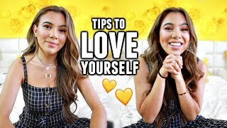 12 TIPS TO BE A BADASS!💛Confidence and Self-Love