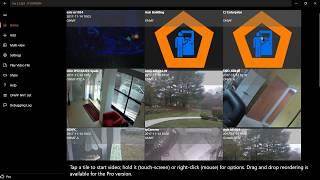 видео IP CENTCOM