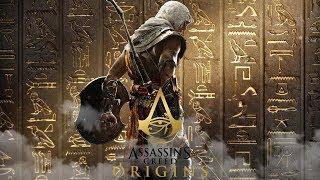 #NikitosGameShow #Обзоры #Трейлеры      Обзор Assassin's Creed: Origins Юбилей серии