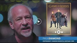Game of Loans - Gamifying Incentives with Diamond Residential Mortgage