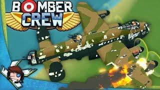 BOMBER CREW #3 : Houston, nous avons un problème