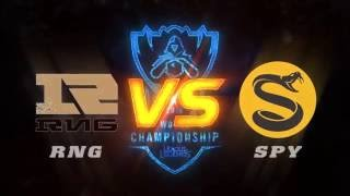 01102016 highlights rng vs spy vong bang cktg2016