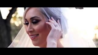 Alicia & Jesus Wedding Highlight