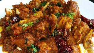 Mutton Masala Fry   Mutton Dry Fry   Sukka Mutton Fry Recipe