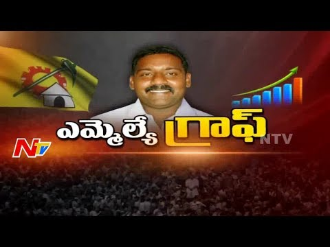 Ichchapuram MLA Bendalam Ashok || Special Ground Report || MLA Graph || NTV