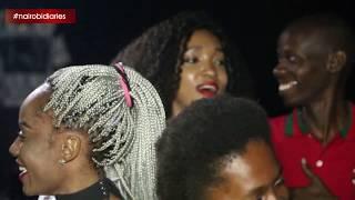Nairobi Diaries S06| takes Mombasa Z-Lounge