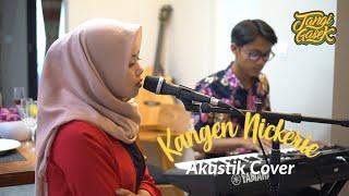 Kangen Nickerie - Didi Kempot feat Dory cover Tangi Gasek (Galang dan Anti) + Lirik