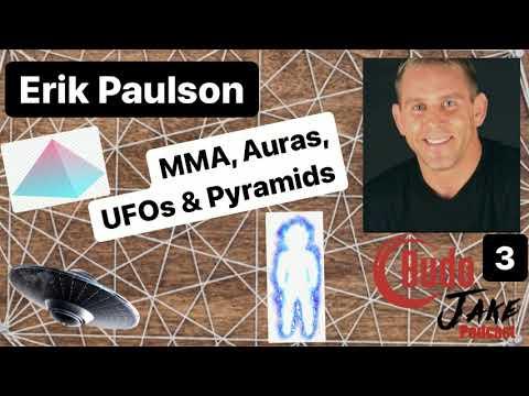 Budo Jake Podcast 3 with Erik Paulson