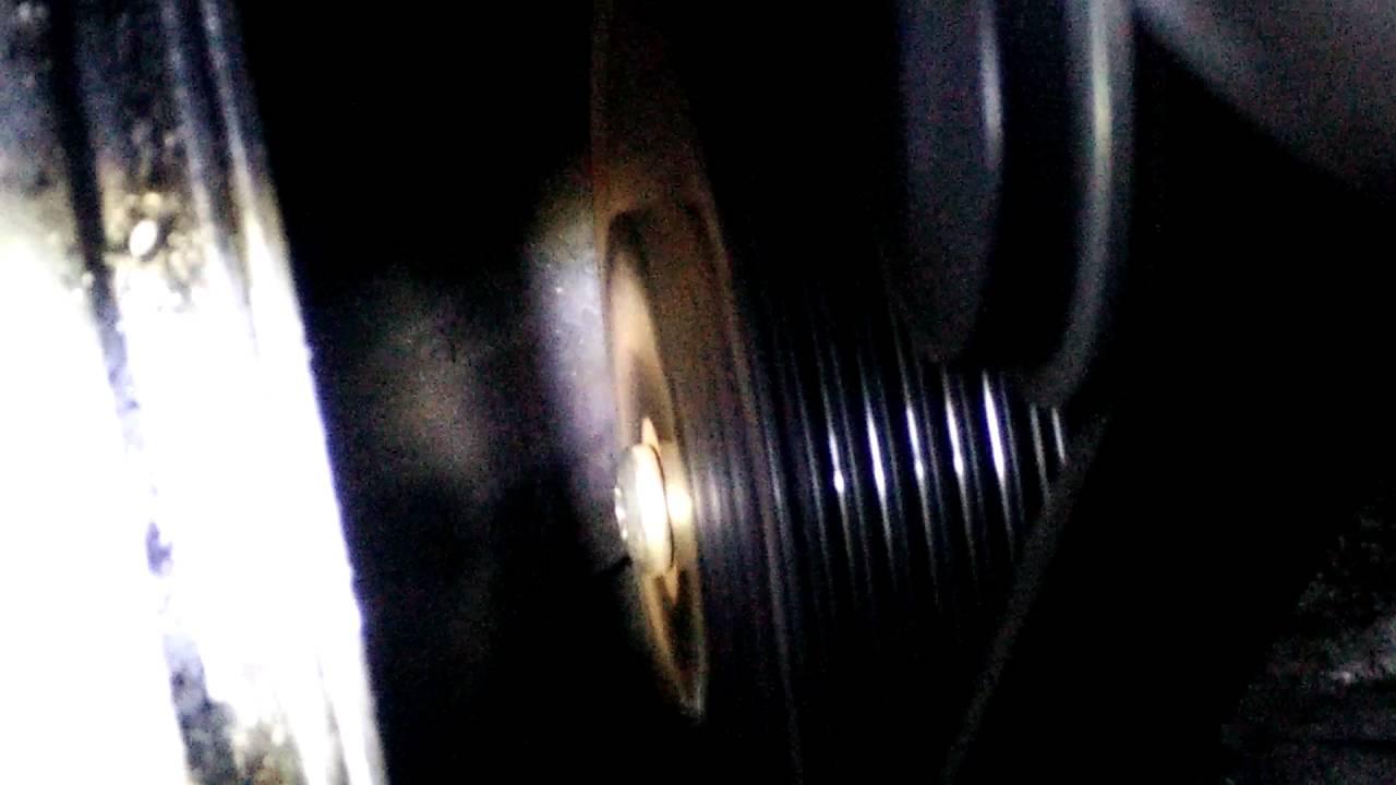 Mitnehmerscheibe Klimakompressor Defekt Vw Passat B7 Delphi 5n0 820