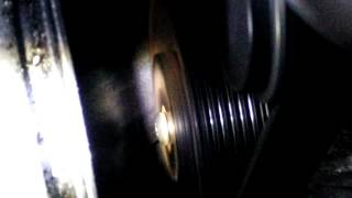 Mitnehmerscheibe Klimakompressor defekt VW Passat B7 Delphi 5N0 820 803 E