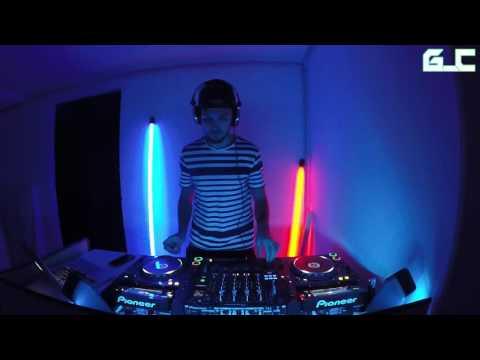 Ghetto House x Techhouse | House MIX | DJ G C